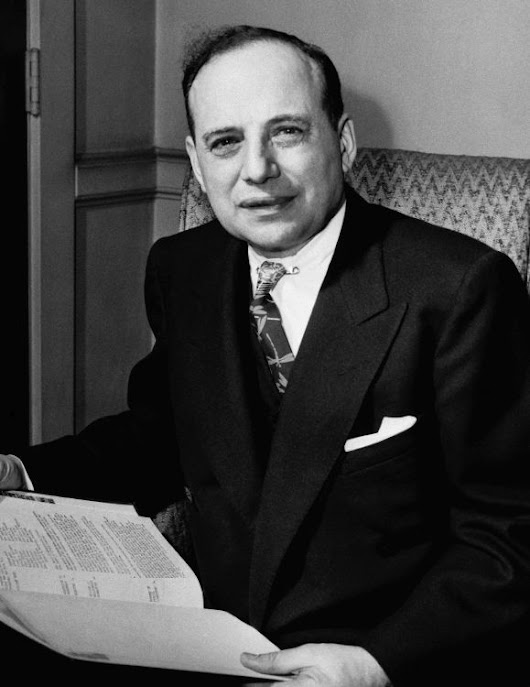 Benjamin Graham: The Father of Value Investing - Value Stock Guide