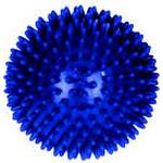 Aeromat Massage Ball - 10 Cm Blue