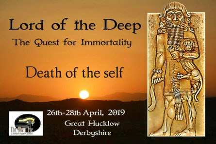 Lord of the Deep: Death of the self…
