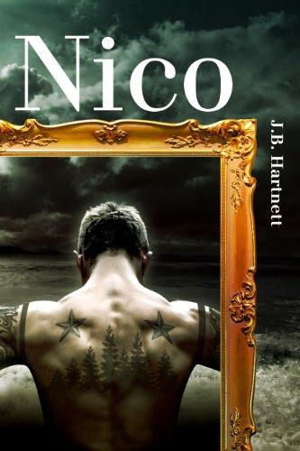 Nico (The Leaves) by J.B. Hartnett
