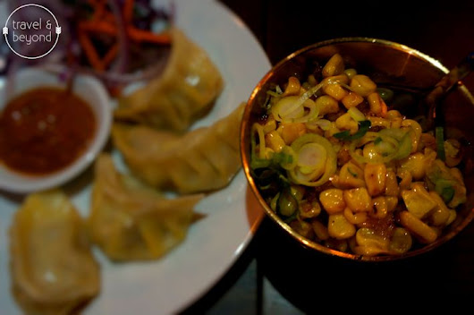 The Hungry Buddha - Nepalese Cuisine in Canberra
