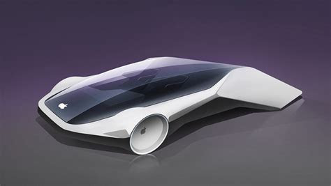 This is what Apple?s iCar might look like   GQ India   GQ