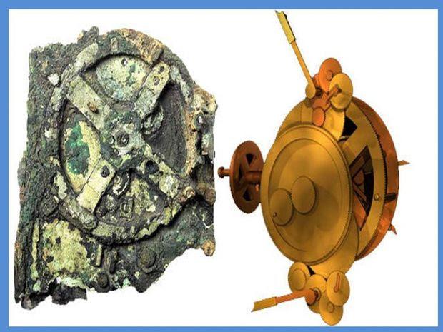 Επιστήμη και τεχνολογία στην αρχαία Ελλάδα