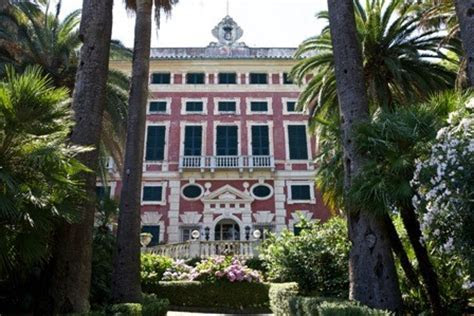 Hotels Portofino Coast for Wedding and Meetings
