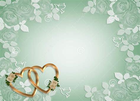 Wedding Invitation Design Templates Free Download