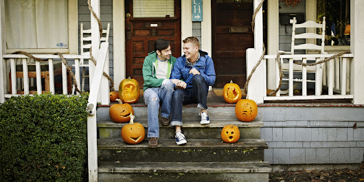 Sexy And Spooktacular: The Top Halloween Destination For Gay Singles Revealed