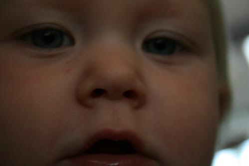 Moira's first profile photo