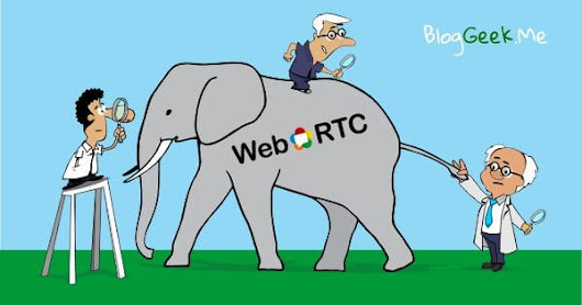 The 3 Schools of Thought for Creating a WebRTC App • BlogGeek.me