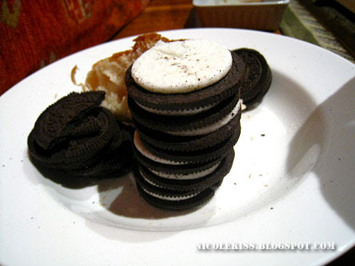 lost oreos soldiers