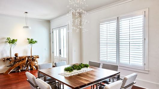 How Much Do Plantation Shutters Cost, and How Do They Pay Off?