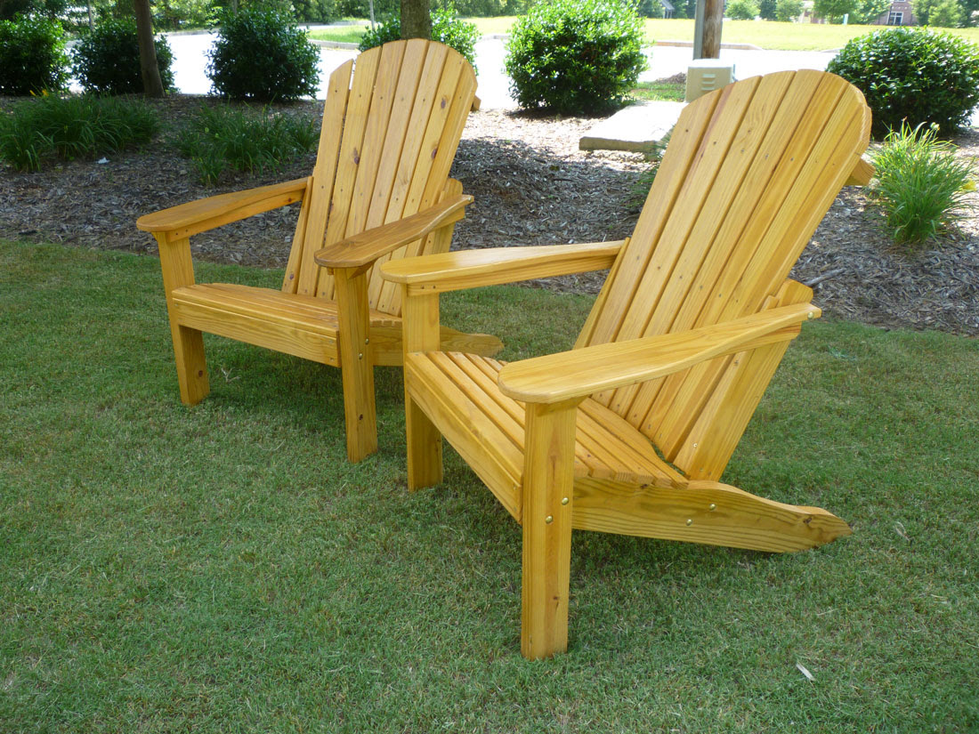 Wood Lawn Furniture, Arbors & Arches | Sweetland Outdoor