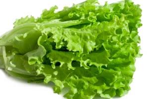Vegetais de folhas verdes lideraram a lista com 2,1 milhões de pessoas doentes após ingestão