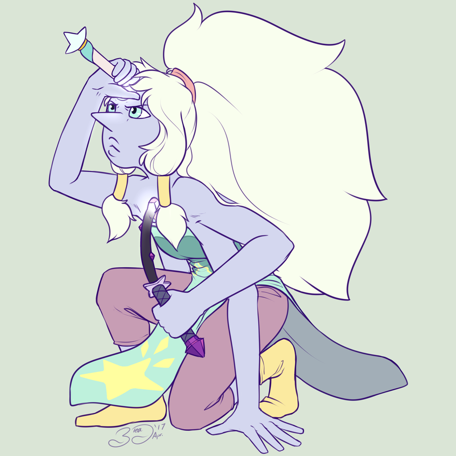 [Because we all still Hopal for Opal]Alright, this closes out the Week! even either everything being late a bit, each day I still found this a lot of fun and really enjoyed the whole thing, canR...