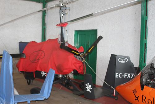 EC-FX7