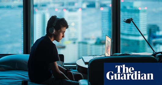 'Data is a fingerprint': why you aren't as anonymous as you think online | World news | The Guardian