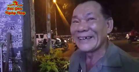 Rớm lệ xót thương những mảnh đời kiếm ăn Đêm ở Sài Gòn hoa lệ