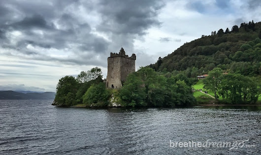 The secrets of Loch Ness revealed - Breathedreamgo