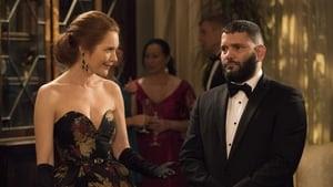 Scandal Season 7 : Pressing the Flesh
