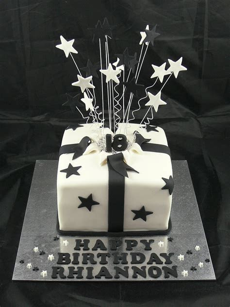 Pin Hales 18th Birthday Cake Halenin 18 Dogumgunu Pastasi