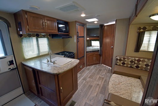 New 2018 Passport GT 2400BH Travel Trailer by Keystone RV at RVWholesalers.com