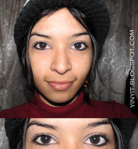 [Makeup Look] simple & Sweet~♥