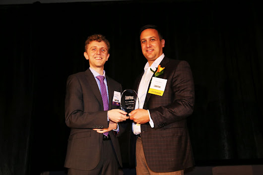 Attorney Ryan Truesdale Honored as an Up and Coming Lawyer by Wisconsin Law Journal