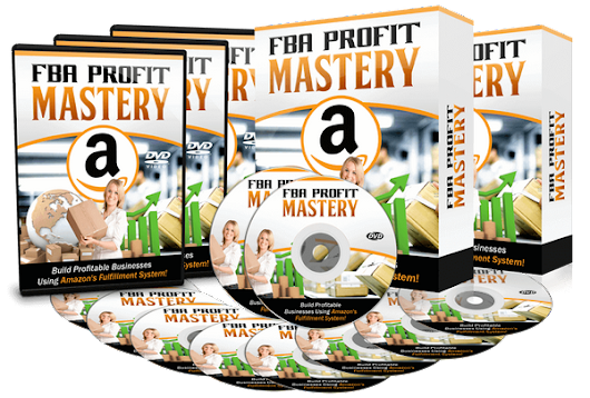 FBA Profit Mastery Video Series