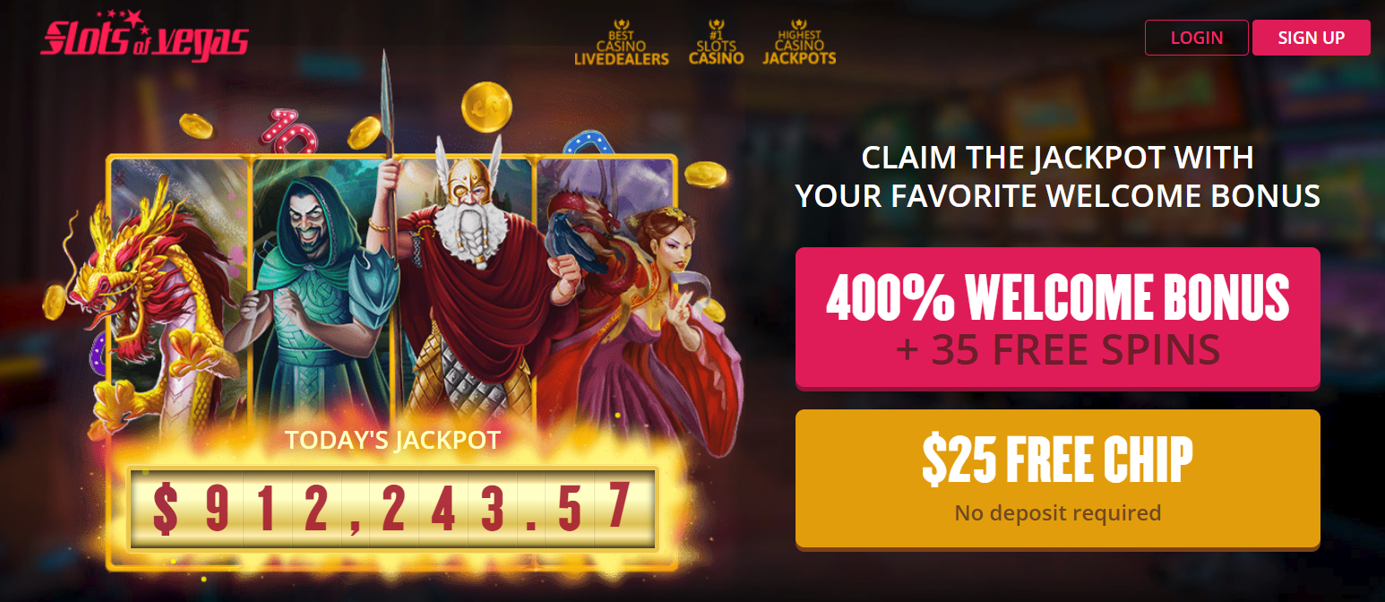 Royal Flamingo Casino Review and Bonus