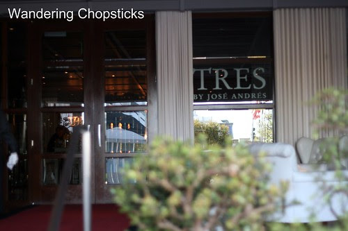 Tres by Jose Andres (Afternoon Tea) (SLS Hotel at Beverly Hills) - Los Angeles (Mid-City West) 1