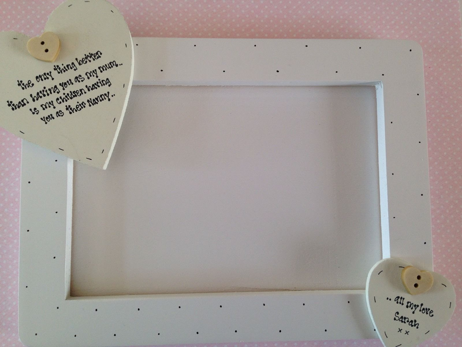 Shabby Personalised Gift Chic Mother Of The Groom Wedding Present