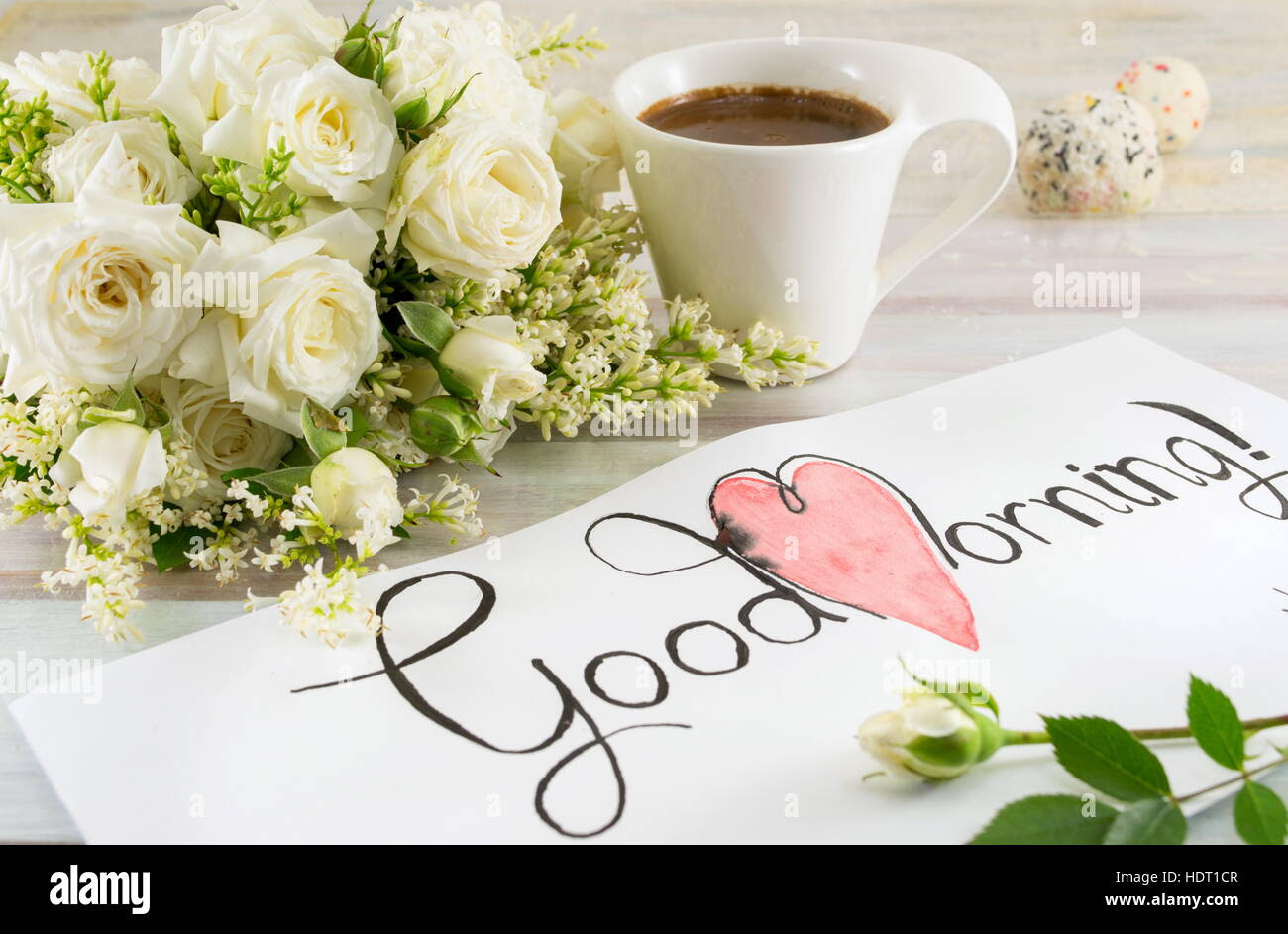 List Of Synonyms And Antonyms Of The Word Hd Good Morning Coffee