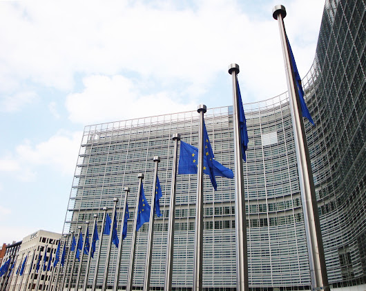 Doing business with the European Commission