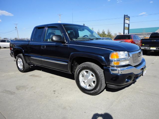 Used 2006 GMC Sierra 1500 for Sale in Des Moines IA 50313 Reliable Motors