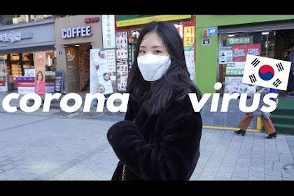 Corona Virus Reise Korea