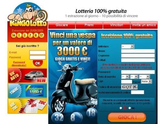 Valore lotto forex