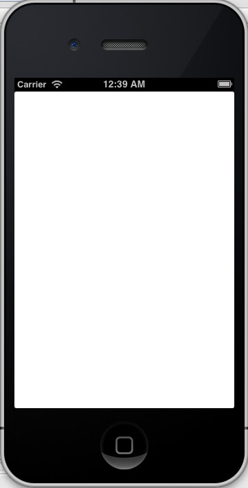 Blank iphone text template – cbws