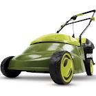 "Sun Joe MJ401E Corded Electric Lawn Mower Walk Behind Grass Cutter Bagger Manual Push 14"" New"