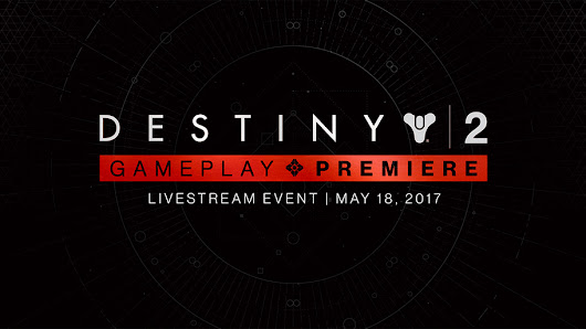 This Week At Bungie – 04/28/2017 > News | Bungie.net
