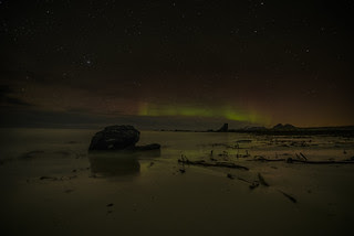 Nordlandshagen 25 Desember