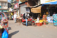 a hellhole called bandra bazar road .. waiting for change by firoze shakir photographerno1
