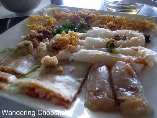 Quan Vy Da Restaurant - Westminster (Little Saigon) 6