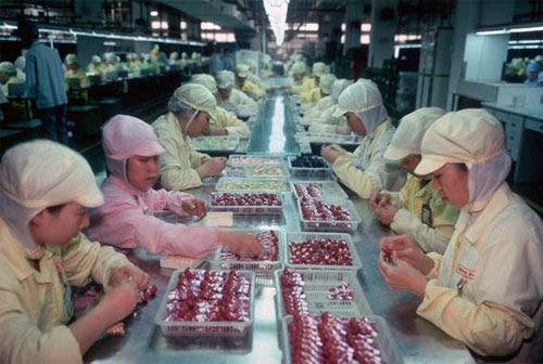 fabrica china trabajadores chinos mattel juguetes 19