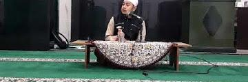 Kajian Islam di Masjid Al Barokah Skip Tarakan oleh Ustadz Arman Aryadi 20191015