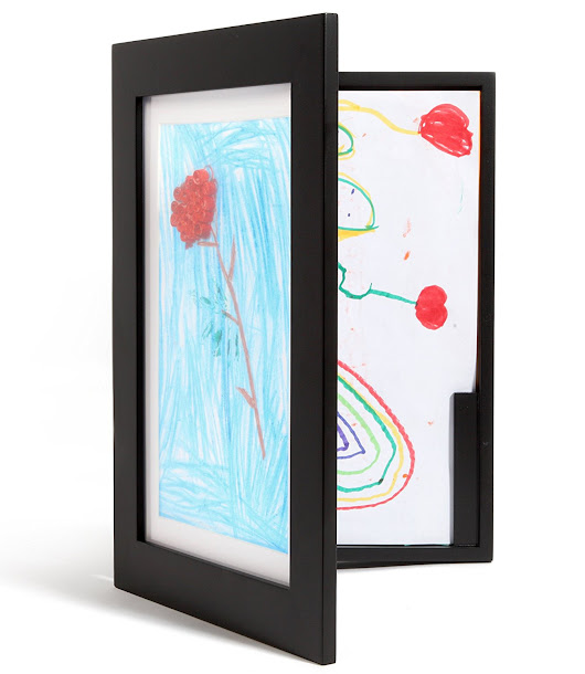 Photo Frame Storage Cabinet ~ @FreeDealSteals ~ Reviews & Giveaways!