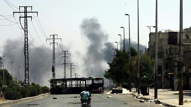 EE.UU. intenta evitar que la Siria sin Assad se convierta en otro Irak