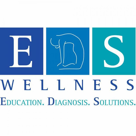 lizzym's Story About EDS Wellness, Inc.