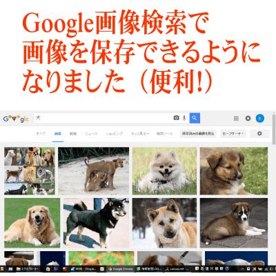 Google画像検索の新機能便利ですね♪