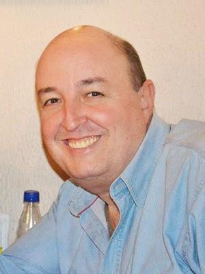 Marco Antonio Cachada, era morador de São Paulo (Foto: Arquivo Pessoal)