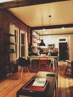 Bachelor Pads on Pinterest