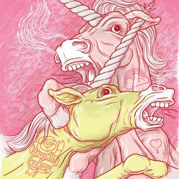 Chump cover art